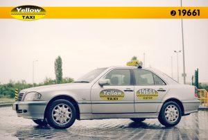 Taxi Inowrocław