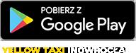 Aplikacja - Yellow Taxi Inowrocław